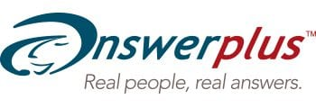 A Division of AnswerPlus