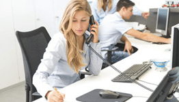 Emergency Answering Services