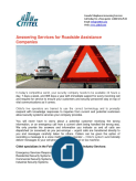 Answering Services for Roadside Assistance Companies